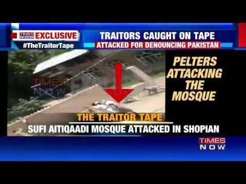 Caught On Cam: Mosque Cleric Attacked For Denouncing Terror Groups https://t.co/gTF9O0I3Cb #NewInVids https://t.co/9uvEGn8FVb #NewsInTweets