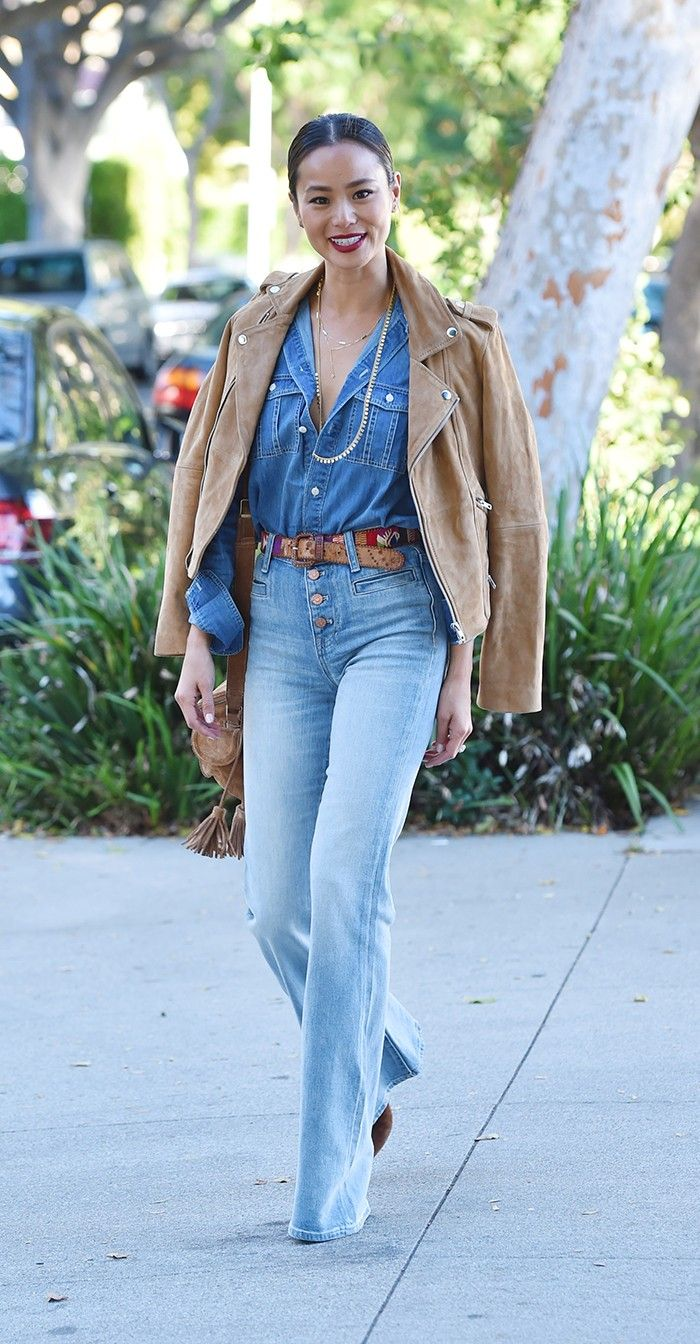 The Best Denim Brands to Know, According to Celebs via @WhoWhatWear