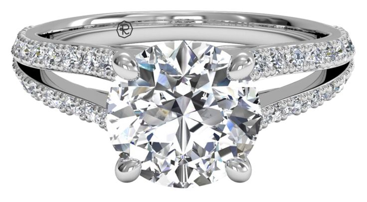 Today on the Ritani blog: Our most popular engagement rings
