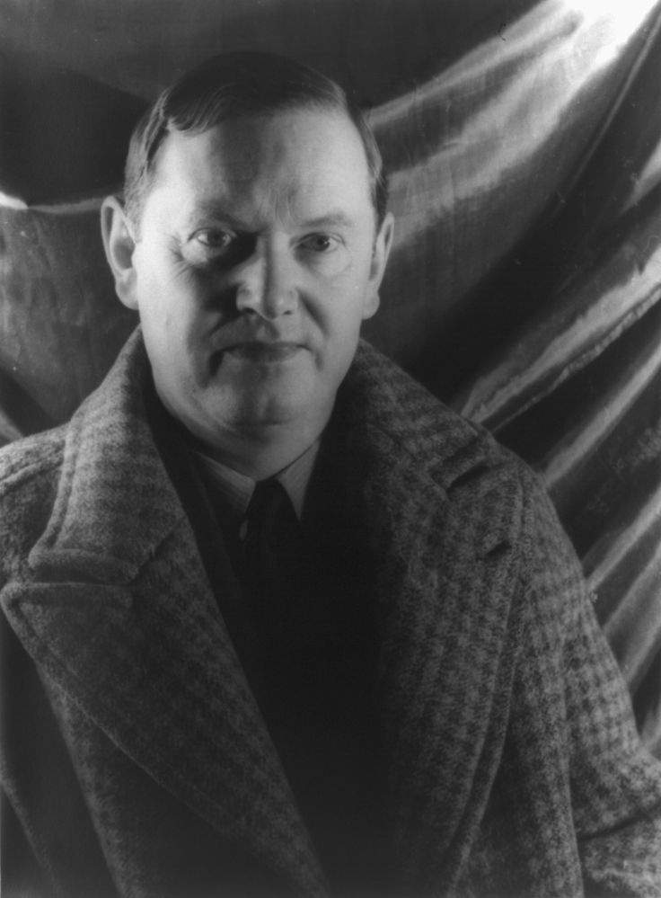 Paris Review - The Art of Fiction No. 30, Evelyn Waugh