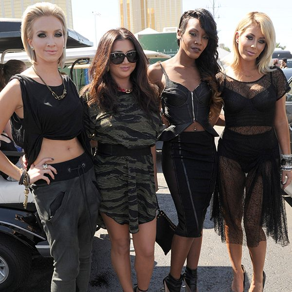 Danity Kane announces U.S. reunion tour find out when these Bad Girls are coming near you