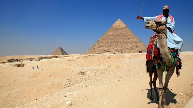 Ultimate Egypt | Bench Africa