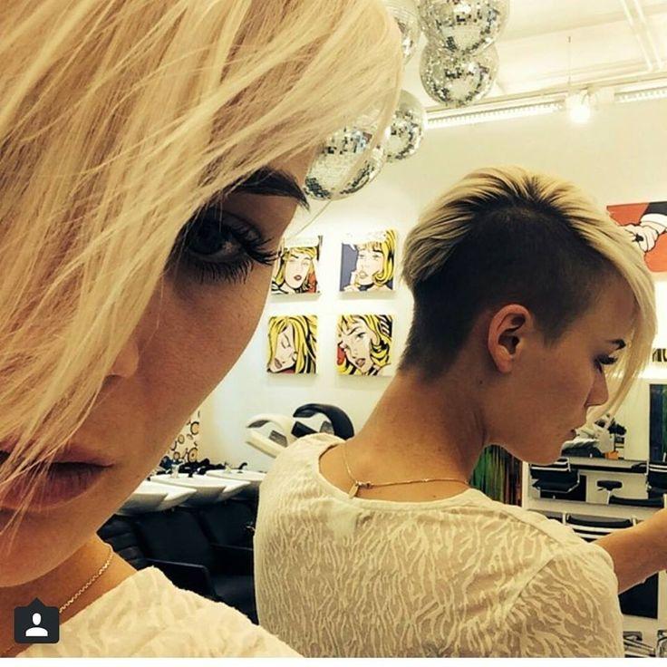 Sei una ragazza tutto pepe Allora dai un'occhiata a questi splendidi tagli di capelli corti perfetti per donne sexy! | http://www.taglicapellicorti.net/tagli-capelli-corti/ragazza-tutto-pepe-dai-unocchiata-questi-splendidi-tagli-capelli-corti-perfetti-per-donne-sexy/1369/