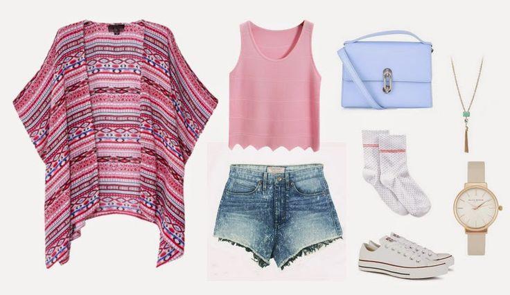 KIAMYSEL: Чем разнообразить летний гардероб