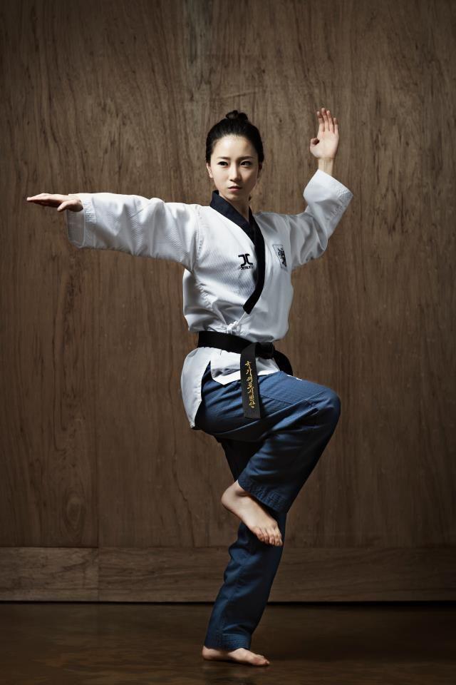 Tae Kwon Do Poomsae Dobok