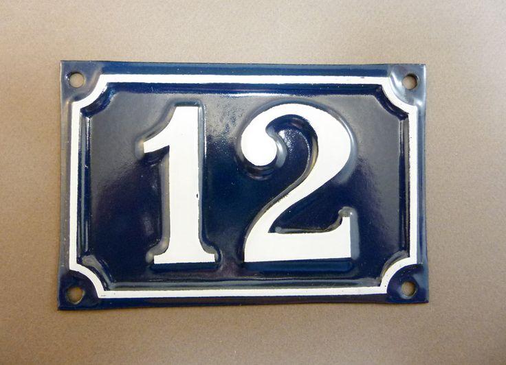 Les 20 meilleures id es de la cat gorie num ros de portes for Le numero 13 porte malheur