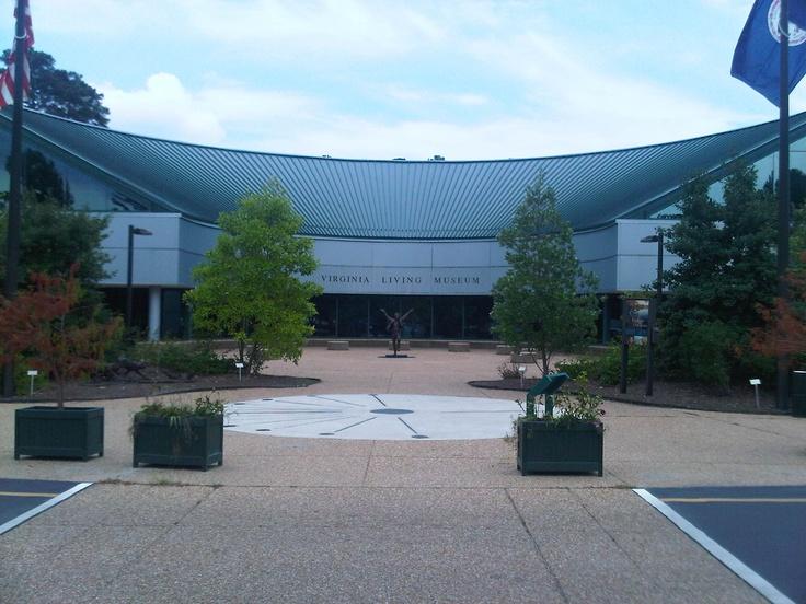 casino near newport news virginia