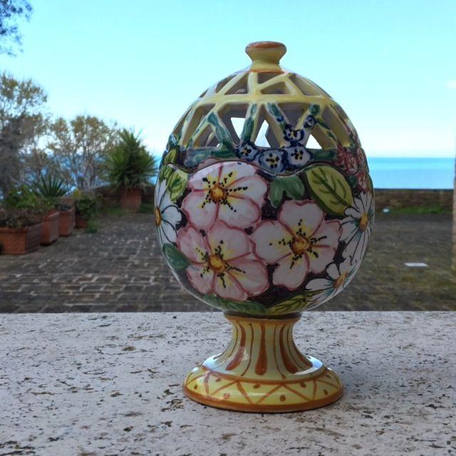 ball pottery