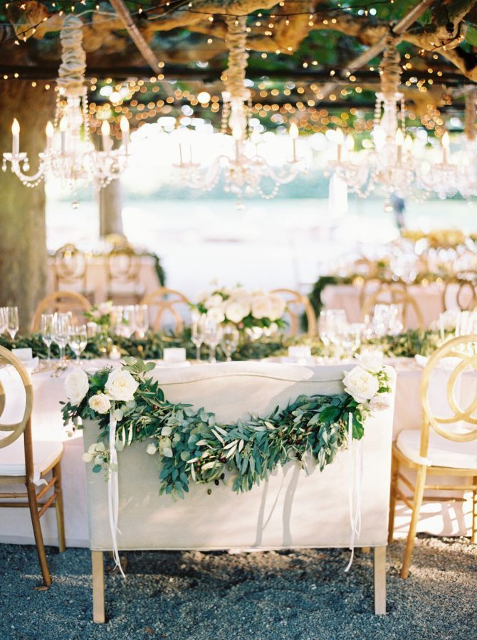 Greenery and classic pink wedding in Napa: http://www.stylemepretty.com/2016/12/28/this-is-why-getting-married-in-napa-is-wedding-goals-to-the-max/ Photography: Jessica Burke - http://www.jessicaburke.com/
