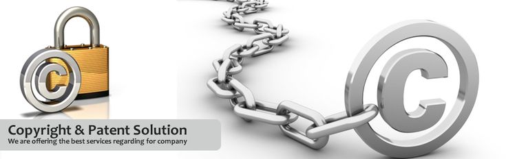 We are offering the best services regarding for company #Copyright & #Patent #Solution in India. Company registration services includes New Company Registrations , Company Trademark Registration, Copyright Registration and patent solution services like Company Patent Registration, Patent Searches International Patent Filing. Avail 20% discount on all our services, hurry up offer valid for limited time.