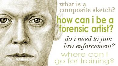 Forensic art 101