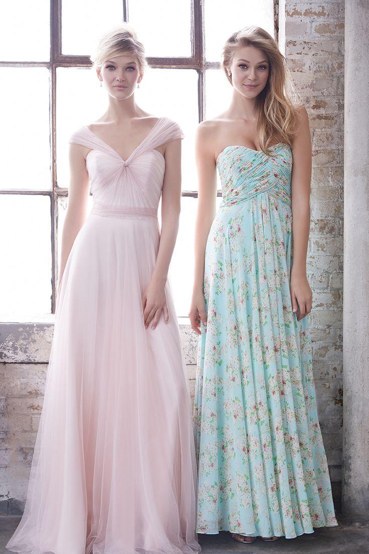 Dorable Pink Gypsy Wedding Dress Ensign - All Wedding Dresses ...