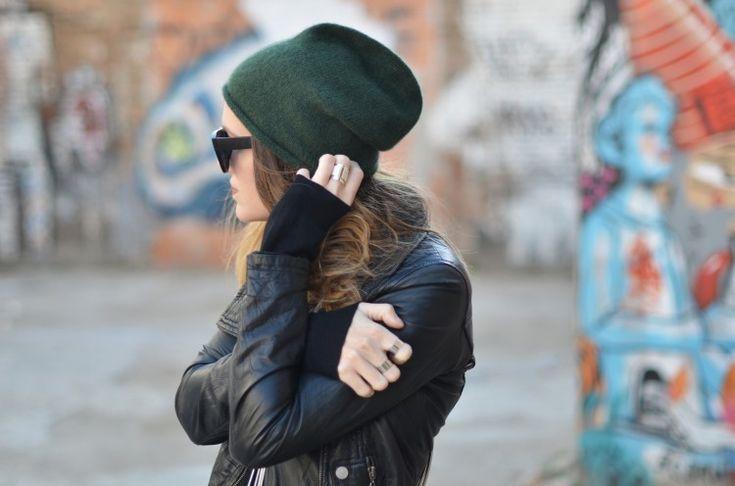 BACK TO THEM | My Daily Style en stylelovely.com