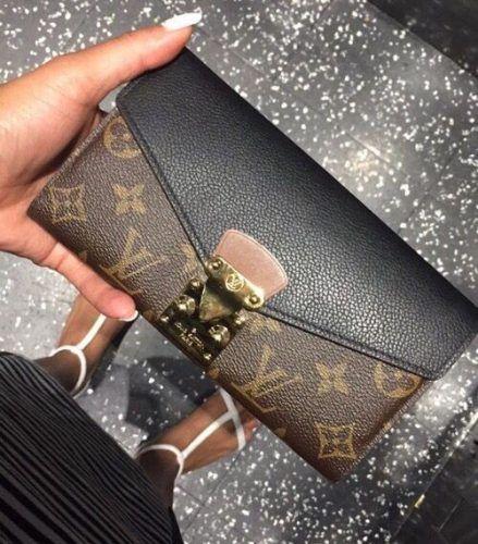 Louis Vuitton wallet- Louis Vuitton new handbags collection http://www.justtrendygirls.com/louis-vuitton-new-handbags-collection/