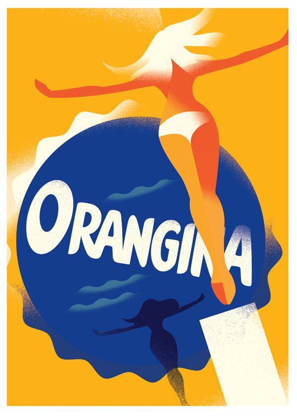orangina pool: mads berg. For @KD Eustaquio Tran