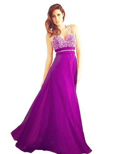 TL8 Evening Dresses party full length prom gown ball dress robe (8, PURPLE) LondonProm http://www.amazon.co.uk/dp/B00FAQLPHQ/ref=cm_sw_r_pi_dp_KE48tb15YW5ZY