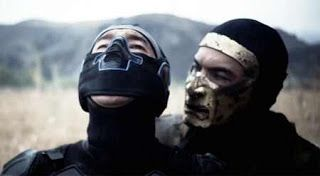 Film Combat Syndicate: MORTAL KOMBAT LEGACY 2 Cast, Director Heading To SDCC
