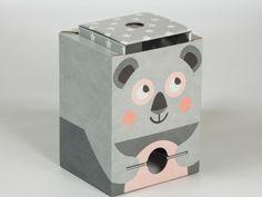 Pixi Buch Aufbewahrung mit Überraschungseffekt - Pixi Book Storage Box