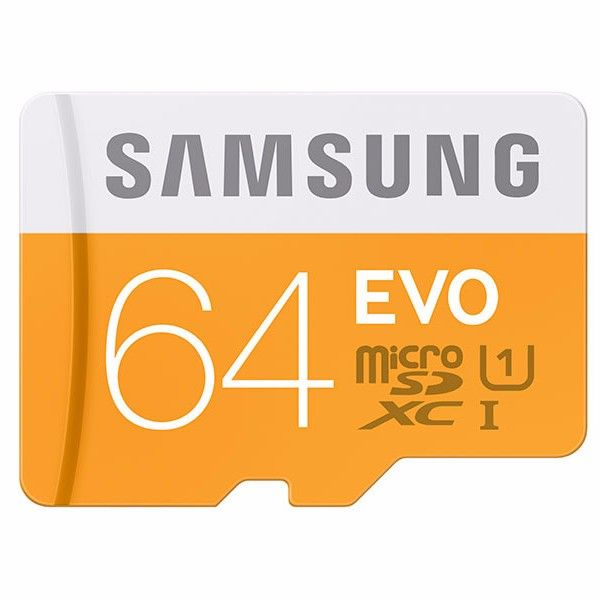Original Samsung EVO 64G Class 10 Micro SDXC UHS-1 Card TF Card Memory Card  Worldwide delivery. Original best quality product for 70% of it's real price. Hurry up, buying it is extra profitable, because we have good production sources. 1 day products dispatch from warehouse. Fast &...