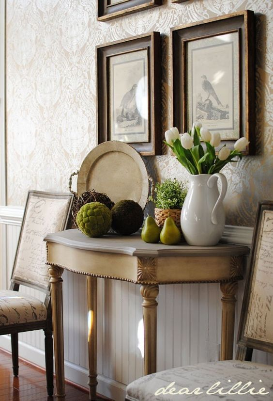 High Quality French Country Living; Graceful Interiors; Fresh U0026 Traditional Design