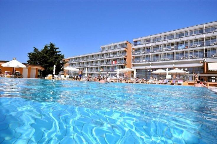 Hotel Holiday, recenze hotelu, dovolená a zájezdy do tohoto hotelu na Invia.cz