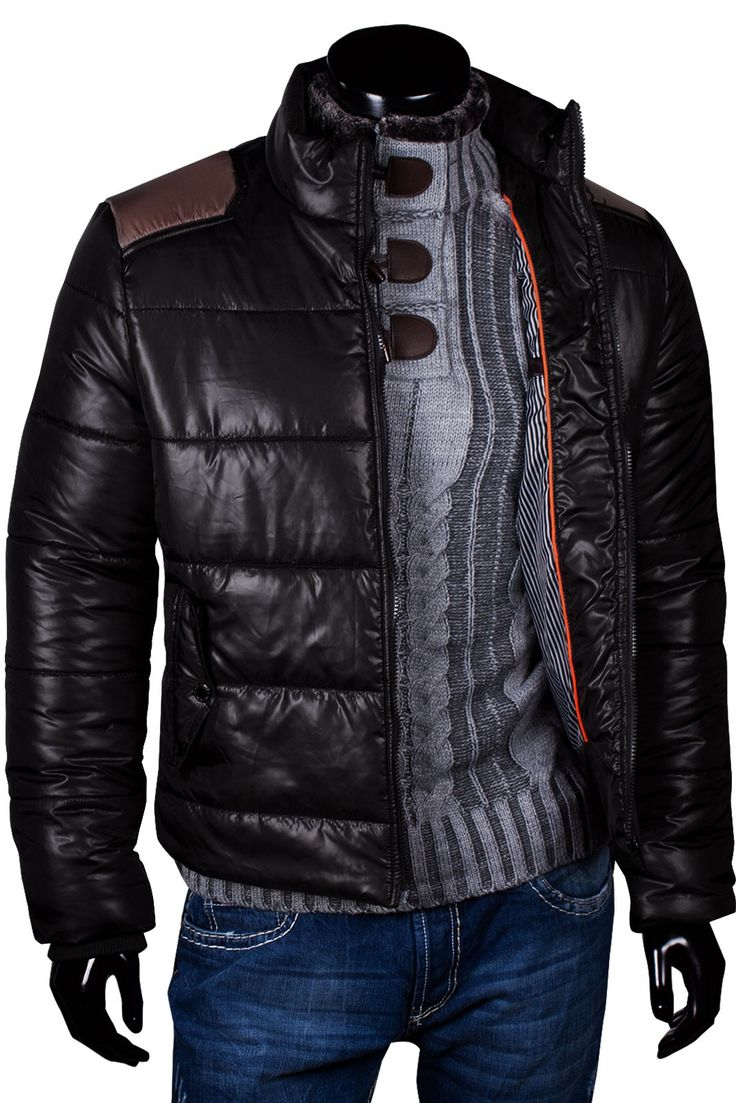 Herren jacken 2014 winter