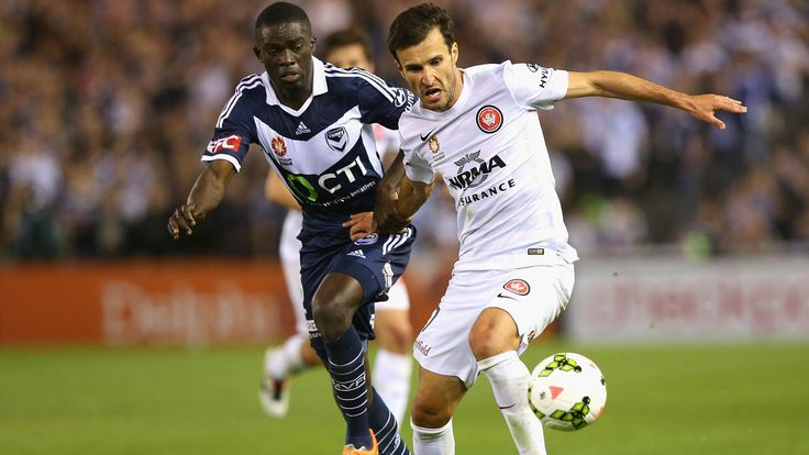 A-League Preview: Western Sydney Wanderers FC v Melbourne Victory