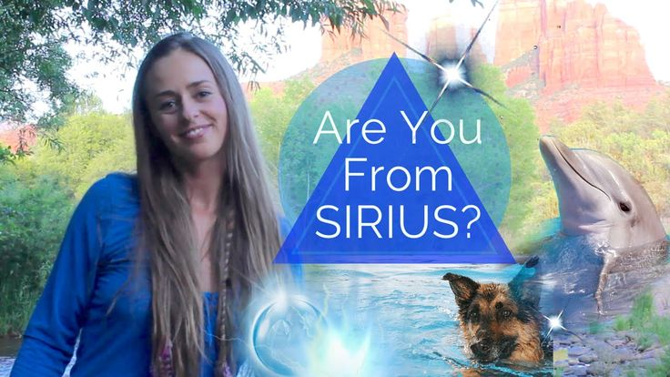Are You A Sirian Starseed? All About Our Sirius Galactic Family - Bridge...