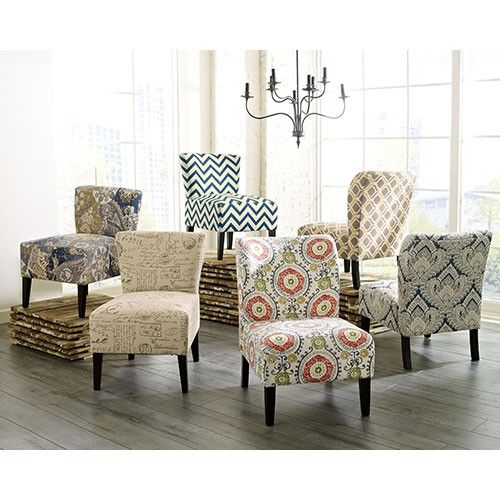 Verny Accent Chair - Ashley Furniture