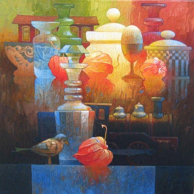 schilderij Epko Codel
