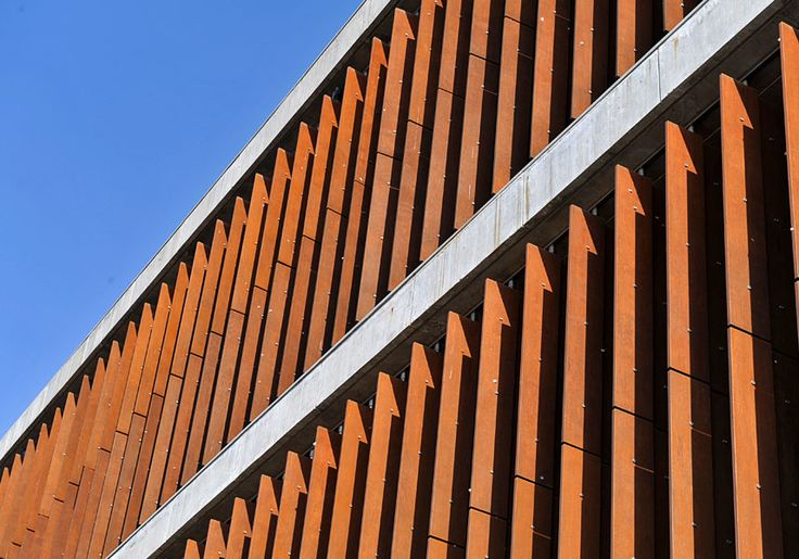 Vertical Rigid Louver System Images Frompo A R C H I T