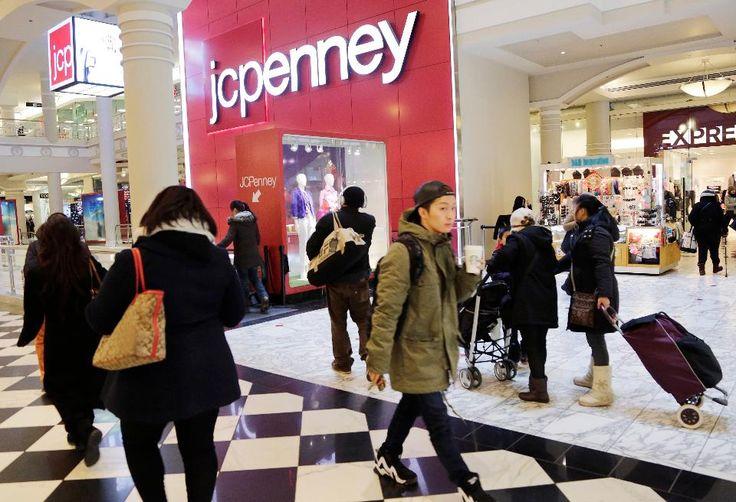 JC Penney reentering appliance market
