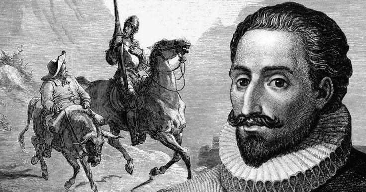 Op 23 april herdachten we de 400ste sterfdag van Miguel de Cervantes, schepper van Don Quichot. Beleef de voorleesmarathon in Mechelen via livestream.