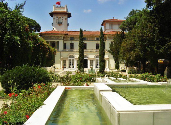 Anadolu Yakası Açık Hava Düğün Mekanları - En İyi Düğün Yerleri