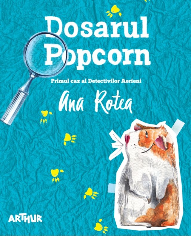 Dosarul Popcorn http://www.editura-arthur.ro/carte/dosarul-popcorn