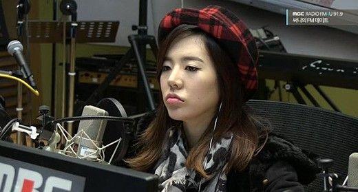 Speculations Arise that Girls' Generation Sunny Left Hidden Message for Jessica Through Radio Show  #Girls' #Generation #Jessica #Roy #Kim #Sunny #Sunny's #FM #Date
