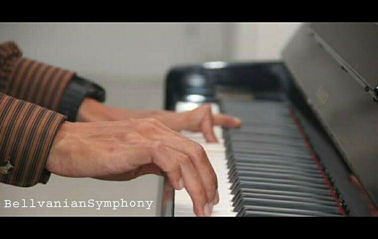 Bellvanian Symphony