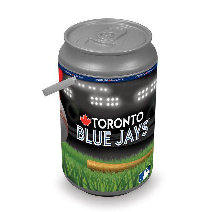 The Toronto Blue Jays Mega Can Cooler