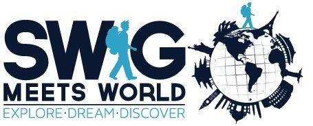 Swig Meets World | Travel Site
