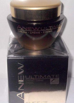 Kup mój przedmiot na #vintedpl http://www.vinted.pl/kosmetyki/8862053-kompleksowa-pielegnacja-na-noc-anew-ultimate-7s