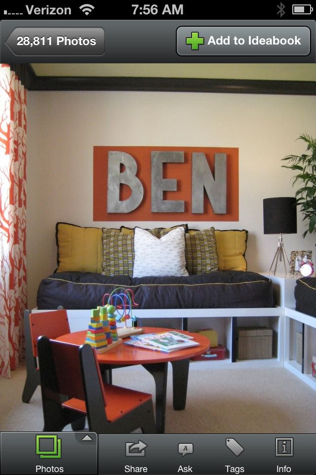 Room Designs For Boys 278 best shared kids' room images on pinterest | children, 3/4