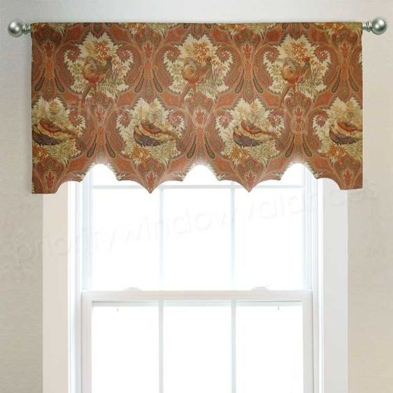 When to Use a Valance (8 Reasons Your Home Needs One) Window