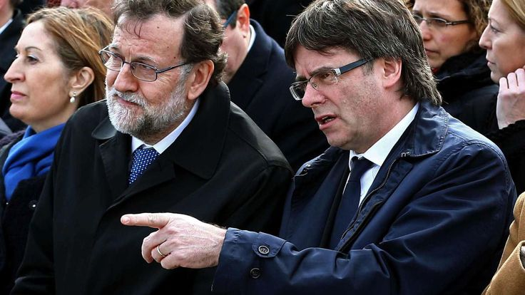 ÚLTIMA HORA: Esta es la respuesta de Rajoy a la oferta catalana