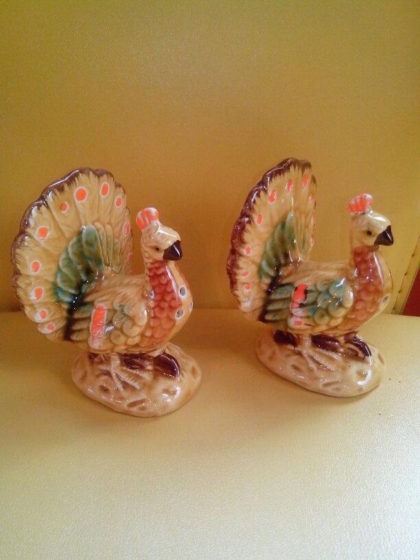 Fantastical Bird Salt And Pepper Shakers. Thanksgiving Turkeys Salt  Pepper Shakers 52 best Turkey and images on Pinterest