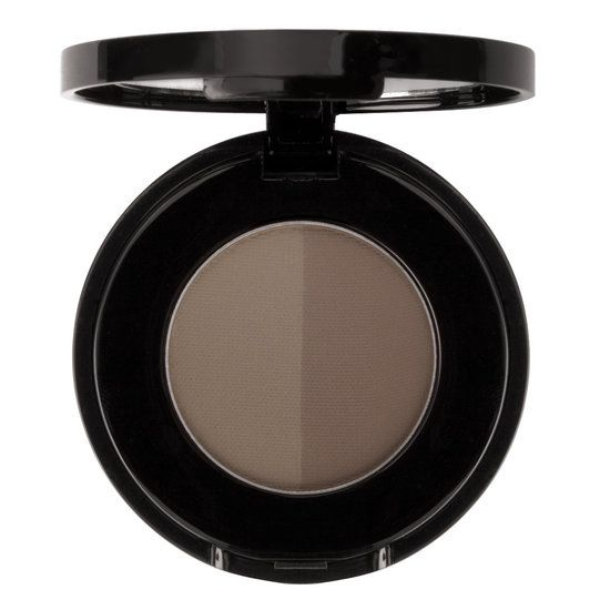 <h5>About Brow Powder Duo</h5> <p>Use Brow Powder Duo to achieve beautiful natural brows. Brow Powder Duo is a lightweight, sheer to medium coverage powder that was designed to be smudge proof. Each Brow Powder Duo comes with two shades to customize the perfect brow.</p>