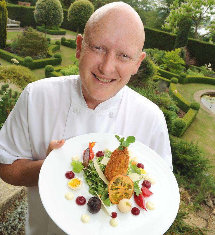 Meet Aaron Patterson, Head Chef of Hambleton Hall, Rutland http://upscalelivingmag.com/meet-aaron-patterson-head-chef-hambleton-hall-rutland/