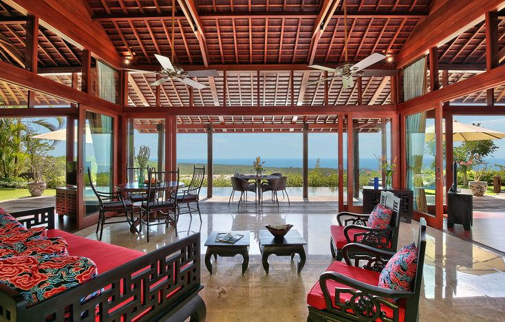 two bedroom villa - sanya
