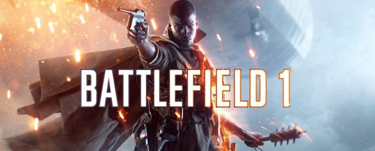 Play Battlefield 1 for Free This Weekend #Gaming #Tech_News #music #headphones #headphones