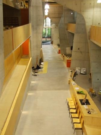 Gabori book launch at Bond Abedian School of Architecture