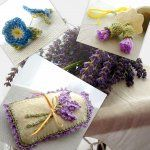 Crochet flowers, horgolt virágok